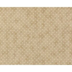 Essential Dots By Moda - Beige