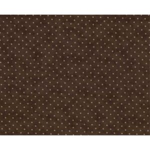 Essential Dots By Moda - Chocolate