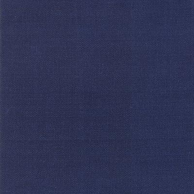 French Sashiko Prairie Cloth By French General For Moda - Indigo