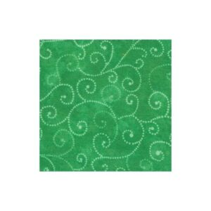 Marble Swirls By Moda - Grass Green
