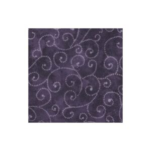 Marble Swirls By Moda -  Purple