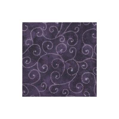 Marble Swirls By Moda -  Purple