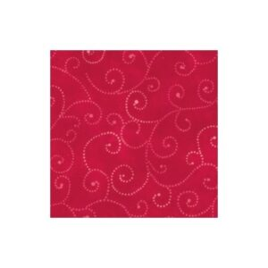 Marble Swirls By Moda - Christmas Red