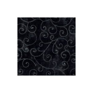 Marble Swirls By Moda - Jet