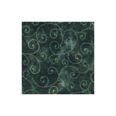 Marble Swirls By Moda - Hunter