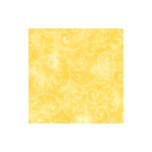 Marble Swirls By Moda - Lemon