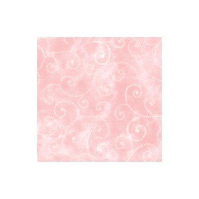 Marble Swirls By Moda - Pink