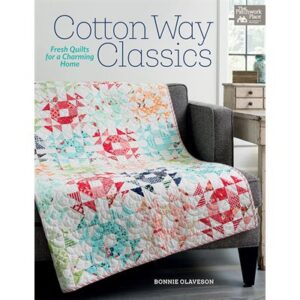 Cotton Way Classics By Matingale For Moda
