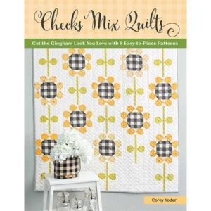 Rain Check Book By Coriander Quilts For Moda - Minimum Of 3