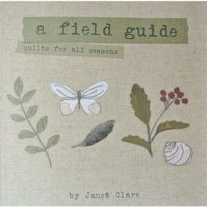 A Field Guide Book By Moda