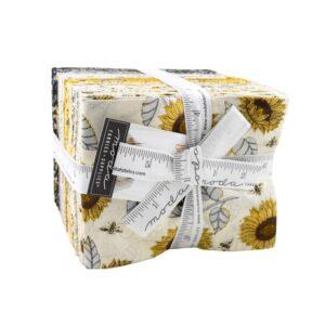 Bee Grateful Fat 1/4's By Moda - 30 Pcs