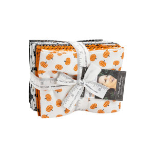 Holiday Essentials - Halloween Fat 1/4\'s By Moda - 20 Pcs