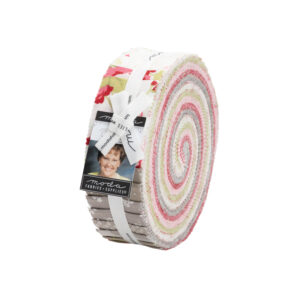 Sophie Honeybuns By Moda - Packs Of 6