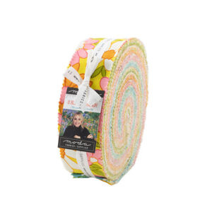 A Blooming Bunch Honeybuns By Moda - Packs Of 6
