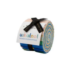 Whatnot Junior Jelly Rolls - 20 Pcs./Pks.  Of 4