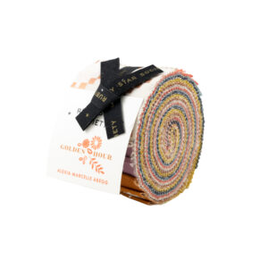 Golden Hour Junior Jelly Rolls - 20 Pcs./Pks.  Of 4
