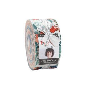Lady Bird Jelly Rolls - Packs Of 4