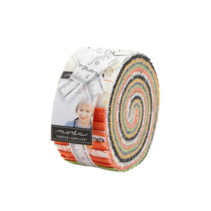 Quotation Jelly Rolls By Moda - Packs Of 4