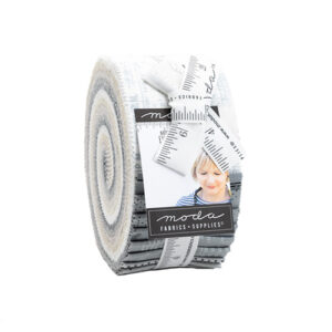 Modern Background Even More Paper Jelly Rolls - Packs Of 4