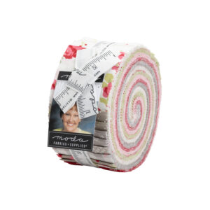 Sophie Jelly Rolls By Moda - Packs Of 4