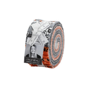 Midnight Magic Ii Jelly Rolls By Moda - Packs Of 4