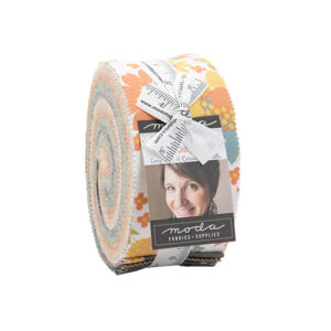 Cozy Up Jelly Rolls By Moda - Packs Of 4