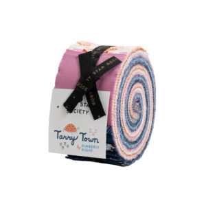 Tarry Town Jelly Rolls By Moda - Packs Of 4