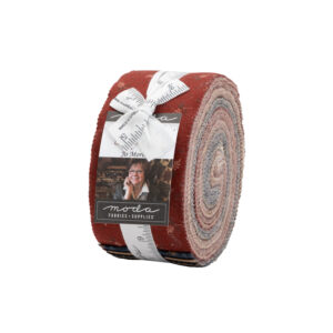 Hopewell Jelly Rolls By Moda - Packs Of 4