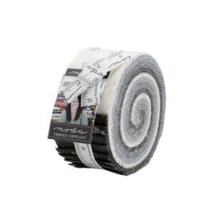 Urban Farmhouse Gatherings Ii Jelly Rolls By Moda - Packs Of 4