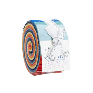 Speckled Jelly Rolls - Packs Of 4