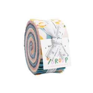 Food Group Jelly Rolls - Packs Of 4