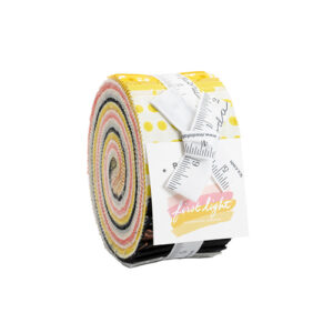 First Light Jelly Rolls - Packs Of 4