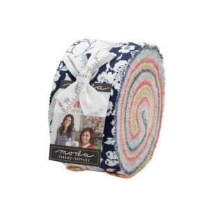 Shine On Jelly Rolls By Moda - Packs Of 4