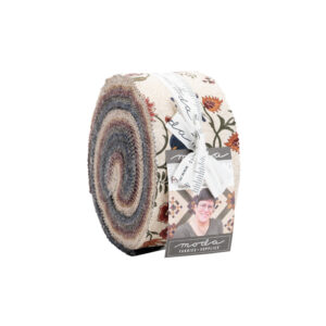 Prairie Dreams Jelly Rolls By Moda - Packs Of 4