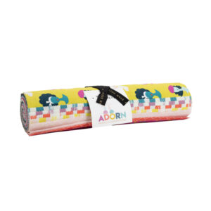 Adorn Layer Cakes By Moda - Packs Of 4
