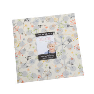 Quotation Layer Cakes By Moda - Packs Of 4