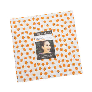 Holiday Essentials - Halloween Layer Cakes By Moda - Packs Of 4
