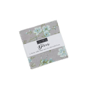 Dover Mini Charm Packs By Moda - Packs Of 24