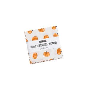 Holiday Essentials - Halloween Mini Charm Packs By Moda - Packs Of 24