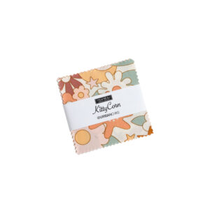 Kitty Corn Mini Charm Packs By Moda - Packs Of 24