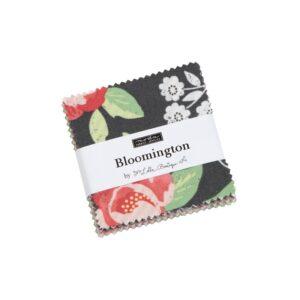 Bloomington Mini Charm Packs By Moda - Packs Of 24