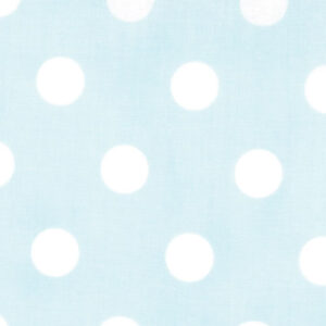 Dottie By Moda - Baby Blue