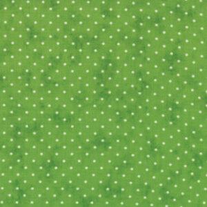 Essential Dots By Moda - Leaf