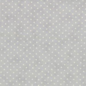 Essential Dots By Moda - Zen Grey