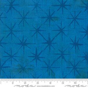 Grunge Seeing Stars By Basicgrey For Moda - Sapphire