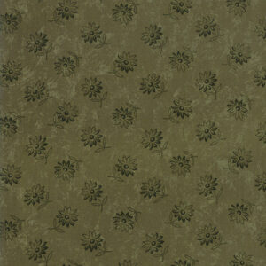 Kansas Troubles Favorites 2019 By Kansas Troubles Quilters - Green
