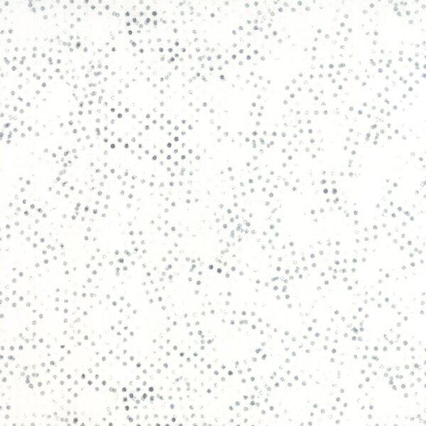 Modern Background Paper By Zen Chic - Steel/Off White