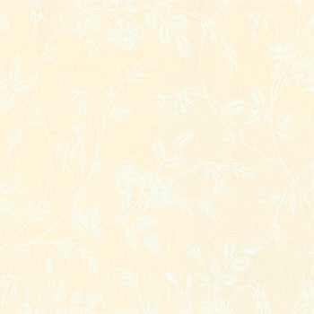 Muslin Mates  By Moda - Floral Muslin