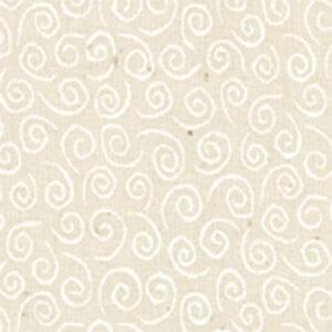 Muslin Mates Swirl By Moda - Natural