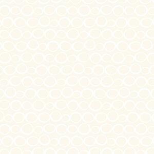 Muslin Mates  By Moda - White